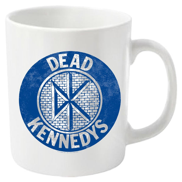 BEDTIME FOR DEMOCRACY  by DEAD KENNEDYS  Mug  PHMUG223