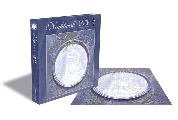 ONCE (500 PIECE JIGSAW PUZZLE) by NIGHTWISH Puzzle  RSAW135PZ