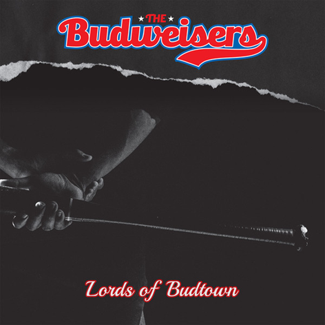 Budweisers ‎– Lords Of Budtown Monster Zero ‎– MZ#88 VINYL LP