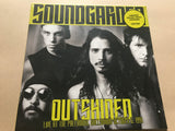 Soundgarden ‎– Outshined LTD NUMBERED COLOUR VINYL LP