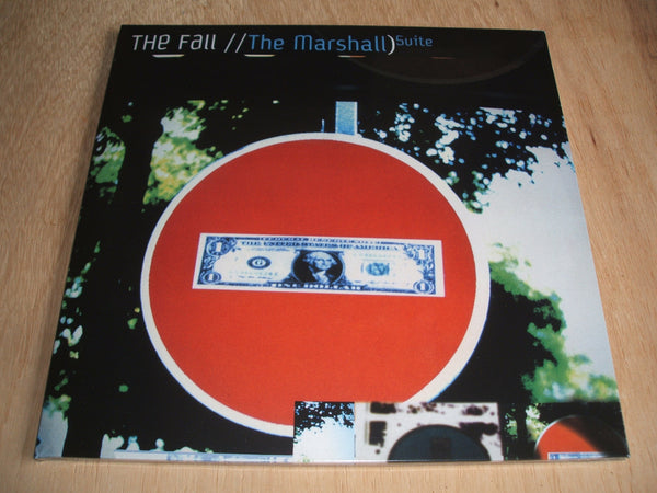 The fall the marshall suite reissue vinyl lp