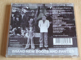 various artists Brand New Boots And Panties  compact disc album