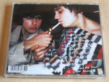 the libertines  up the bracket  compact disc album