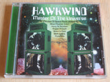 hawkwind  masters of the universe  compact disc album
