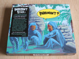 pavement Wowee Zowee (Sordid Sentinels Edition) compact disc set