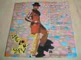 "yellowman king yellowman 1984 uk issue 12"" vinyl lp"