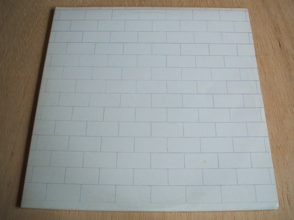pink floyd the wall double Vinyl LP original Malaysia pressing 40AP1751