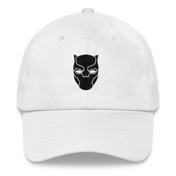 Black Panther Dad hat - Topshelf7