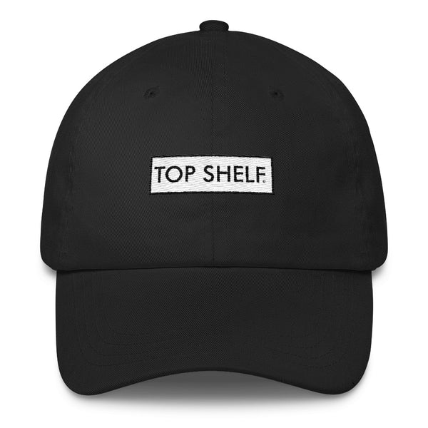 Top Shelf Dad Hat - Topshelf7