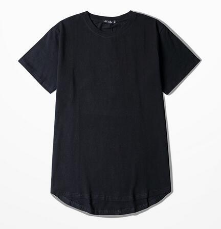 Top Shelf Curved Extended Tee - Topshelf7