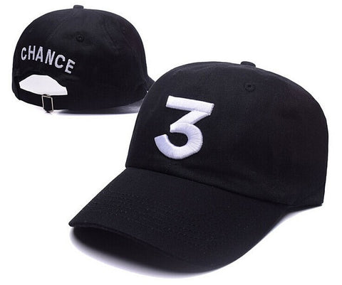 Chance The Rapper Dad Hat - Topshelf7