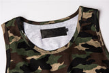 Top Shelf Camo Curved Tank - Topshelf7