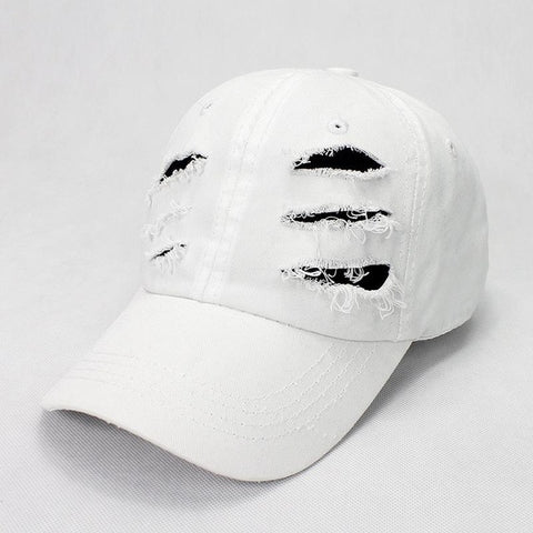 Distressed Dad Hat - Topshelf7