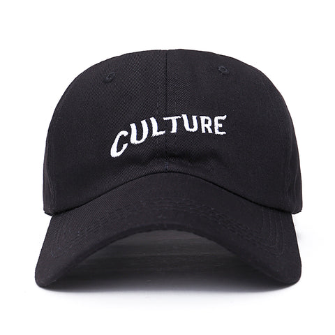 Culture Dad Hat - Topshelf7