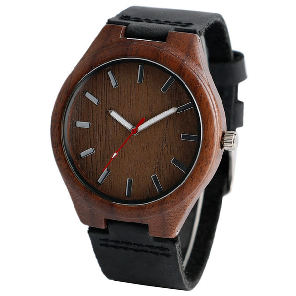Bamboo Watch II - Topshelf7