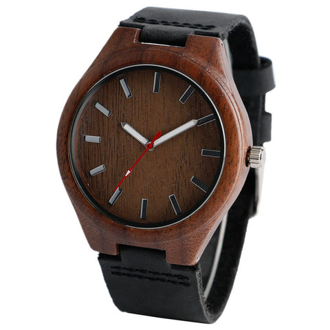 Bamboo Watch II
