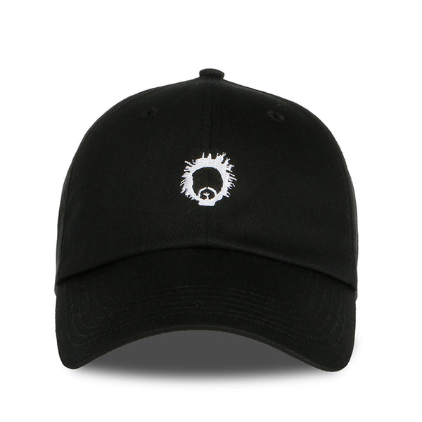 J Cole 4 Your Eyes Only Dad Hat - Topshelf7