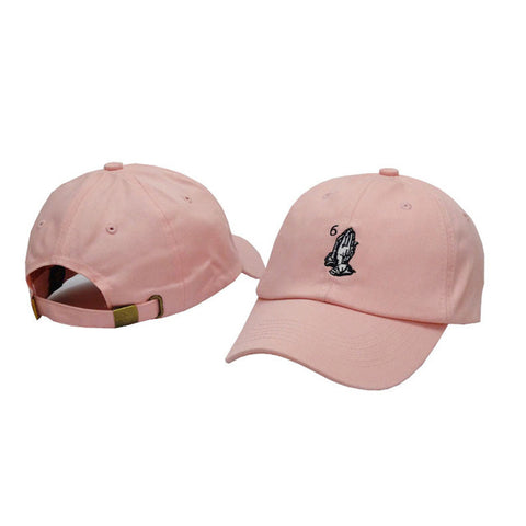 6 God Dad Hat - Topshelf7