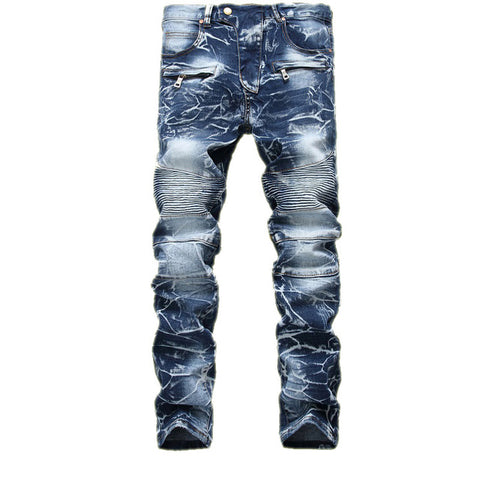 Stone Wash Denim - Topshelf7