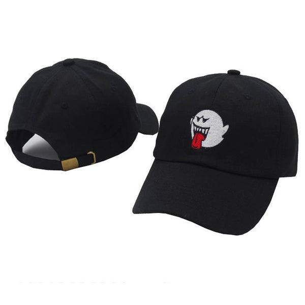 Ghost Dad Hat - Topshelf7