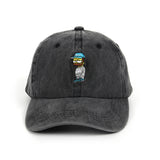 Cool Bart Simpson Dad Hat - Topshelf7