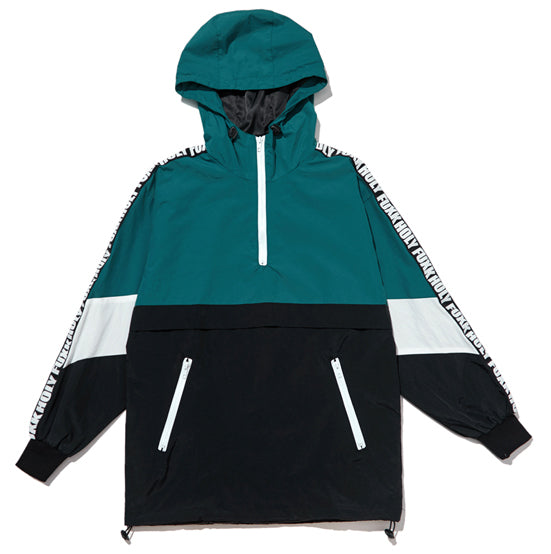 Retro Windbreaker - Topshelf7