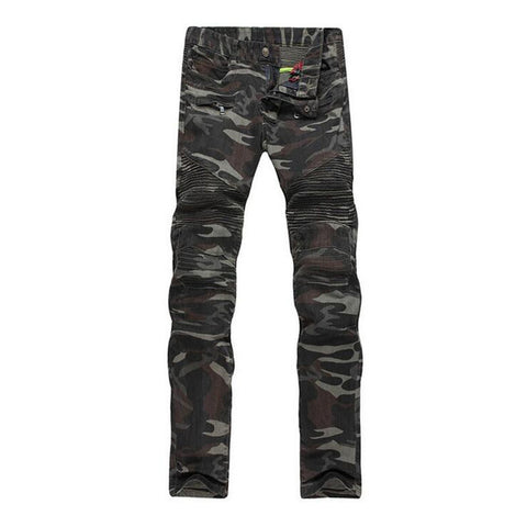 Denim I Camo Edition - Topshelf7