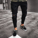 7 Distressed Denim - Topshelf7