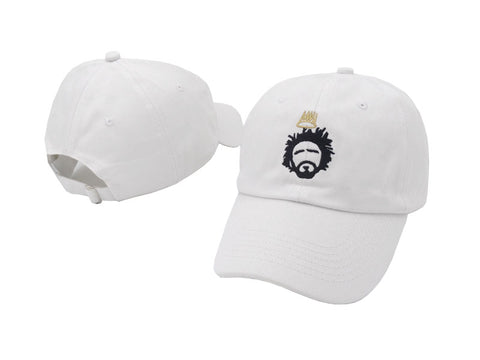J Cole Dad Hat - Topshelf7