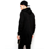 Top Shelf Extended Length Slim Fit Hoodie - Topshelf7