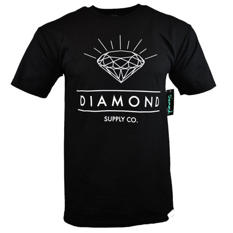 DIAMOND SUPPLY CO. Men's T-shirt - Topshelf7