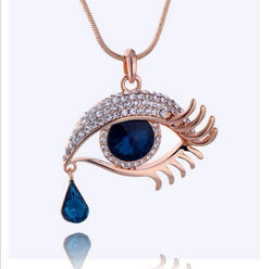 Eye of Iset Necklace