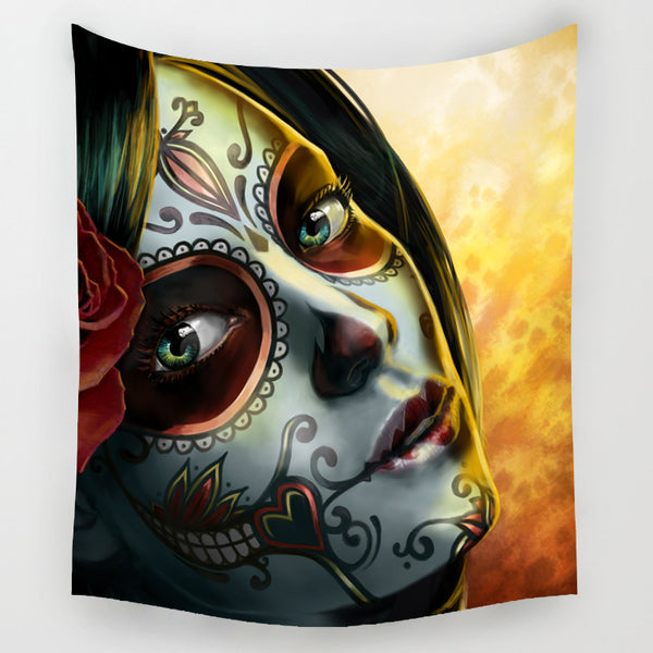 Home Decor - Wall Tapestry - Collection 6