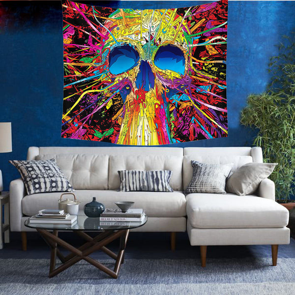 Home Decor - Wall Tapestry - Collection 5