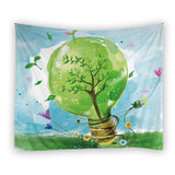 Home Decor - Wall Tapestry - Collection 2