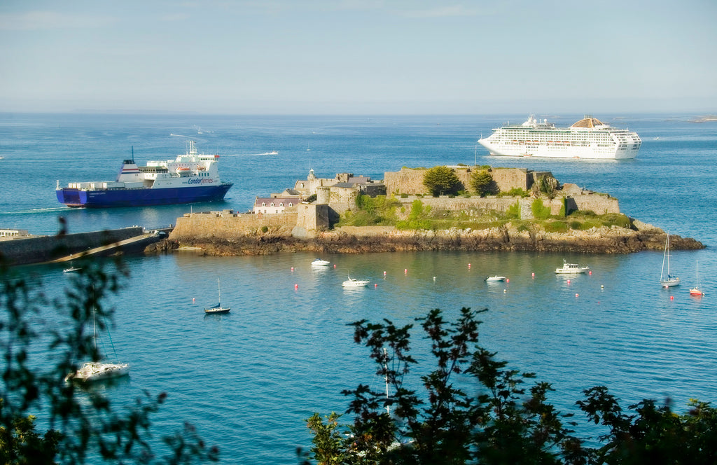 Why Visit Guernsey