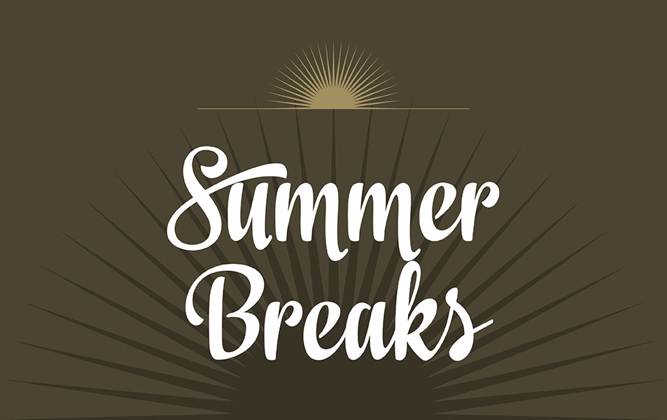 2021 Summer Breaks