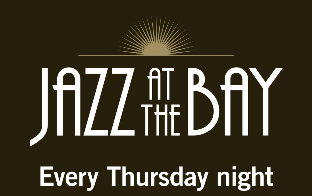 Al Fresco Jazz 24th May to 23rd August