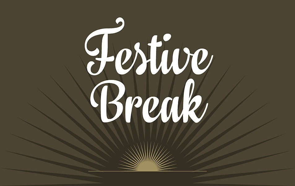 Festive Break Package