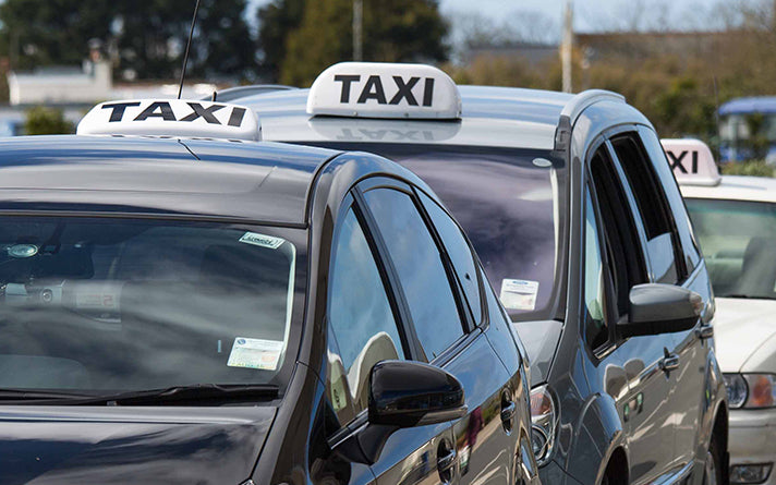 Taxis & Transfers