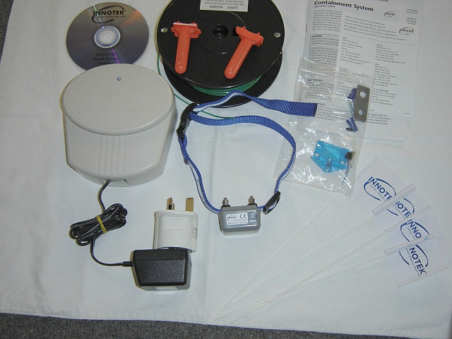 Advanced Pet Containment system SD-2100E     £185.00 including VAT