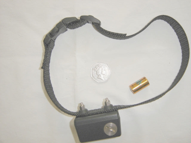 Extra Collar for HF-25WE   £60.00 including VAT