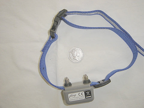 Extra Collar for SD-2100E   £89.00 including VAT