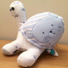 Memory Turtle - Memory Bears By Vicky