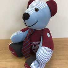School Leaver Bear - Memory Bears By Vicky