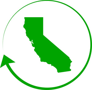 California Recycling Fee