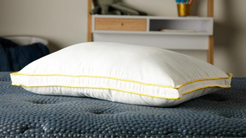 Little Luft Adjustable Loft Pillow