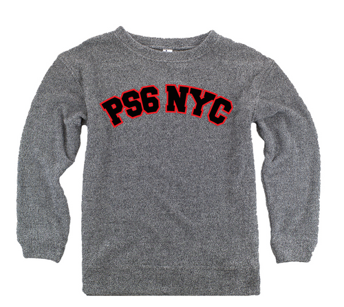 All-Day Wooly Crew Sweatshirt