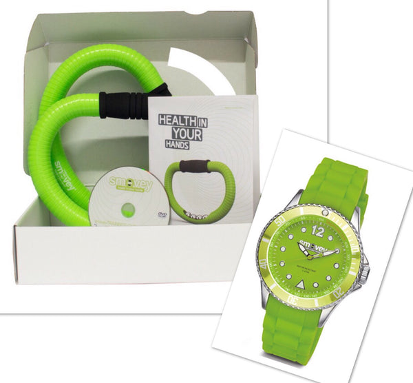 1 Smovey Set + Smovey Watch