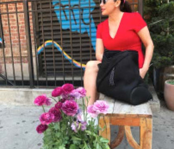 Interview with a true #GirlBoss: Cristina Alcivar